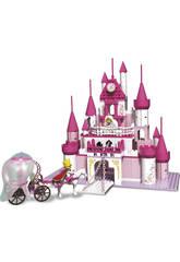 Castillo de Princesas 500 Bloques