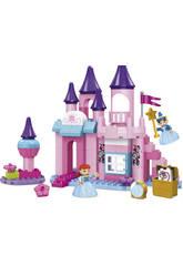Castello Principessa 95 mattoncini