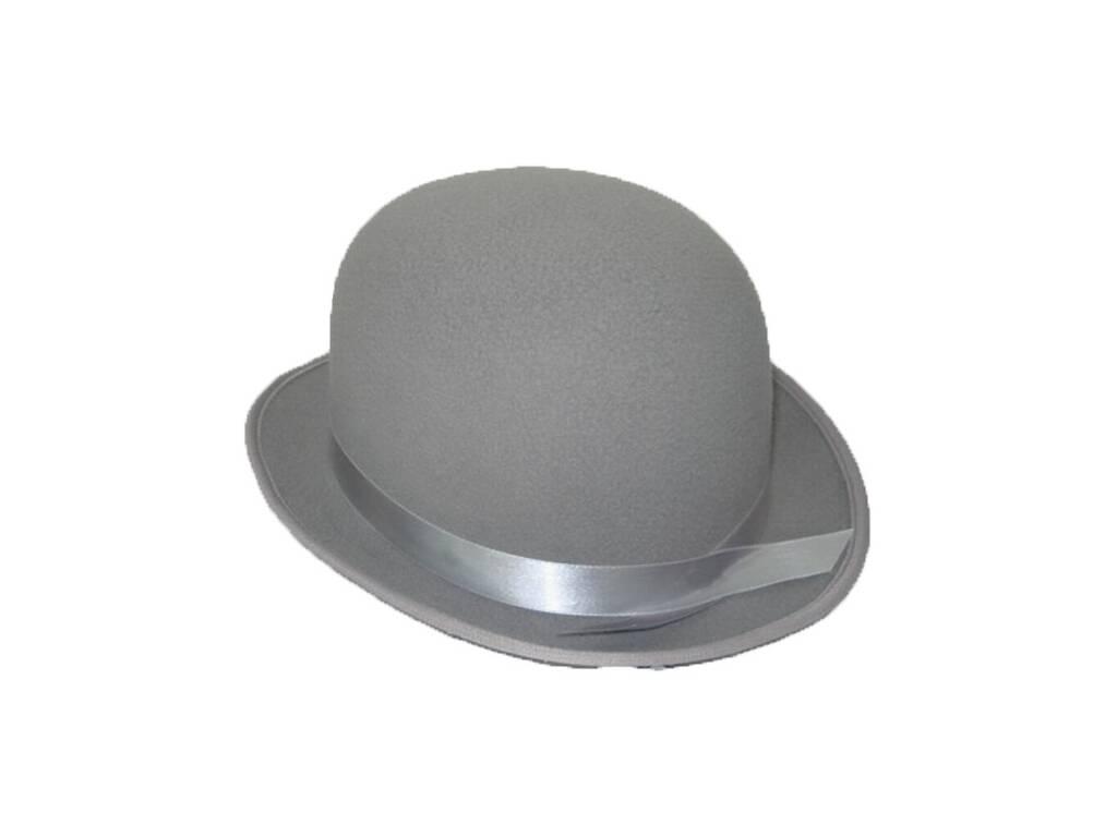 Cappello Bombetta 59 cm