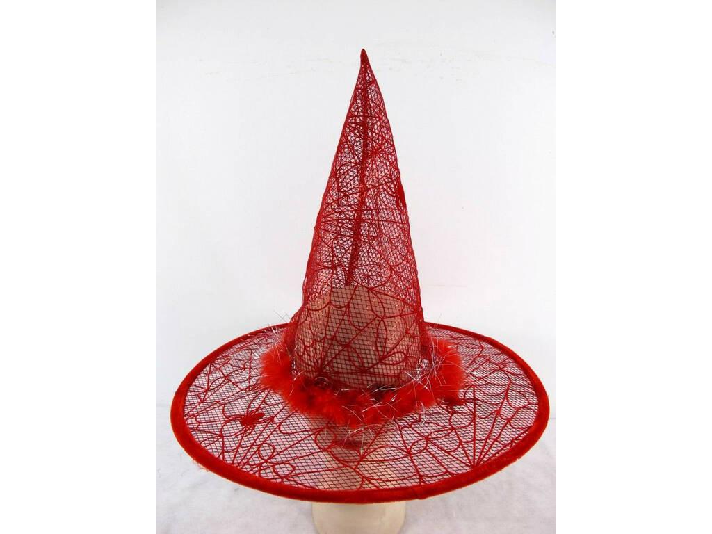 Cappello Strega Ragno