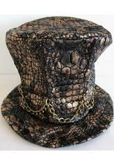 Sombrero Serpiente Mago