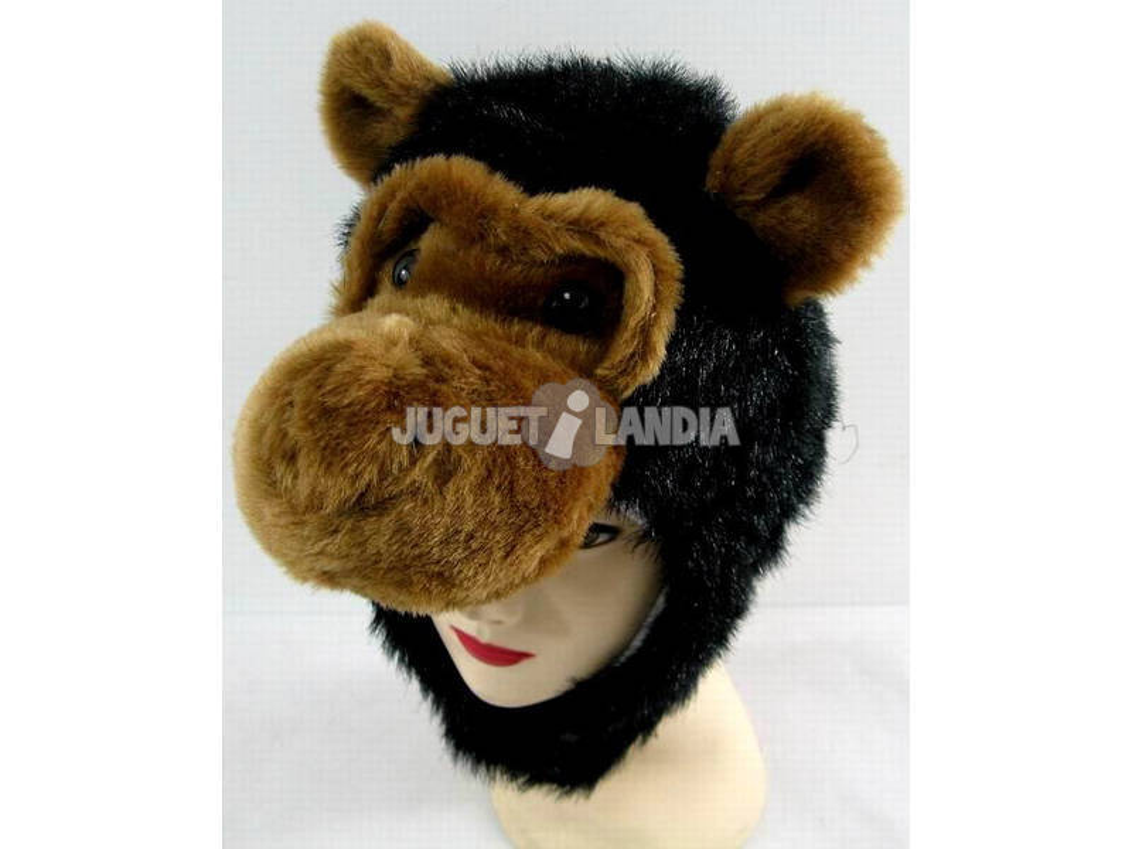 Gorro Gorila