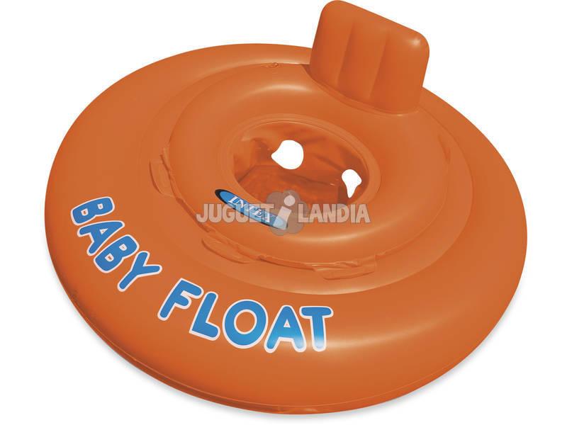 Flutuador Assento Redondo 76 cm. Para Bebé