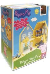 Casa Peppa Pig Bandai 84212