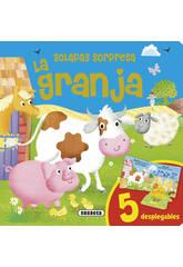 Solapas Sorpresa ... (2 Libros) Susaeta Ediciones S5004