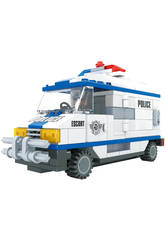 Furgone Polizia 194 Pezzi City