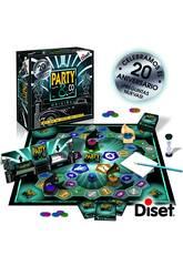 Party & Co Original 20 Anniversaire