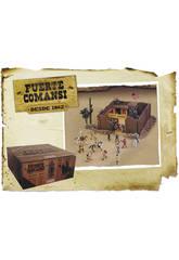 Fort Comansi