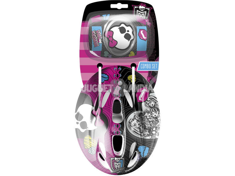 Set proteccion Monster High