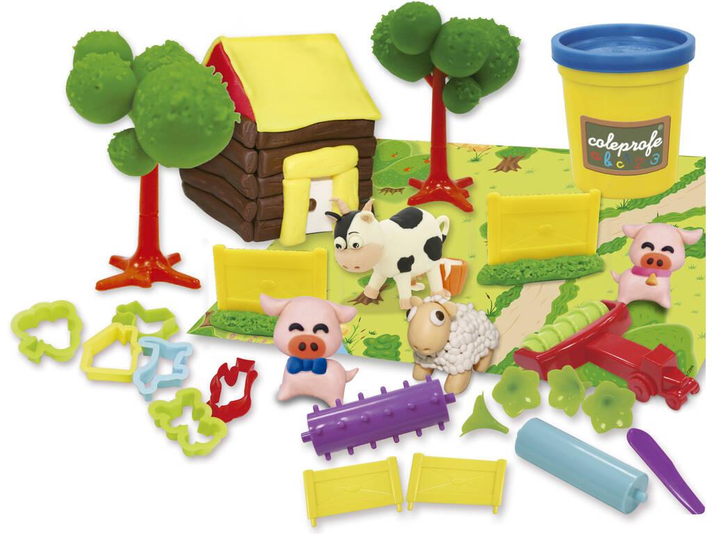 Manualidades Pequenos Fazendeiros
