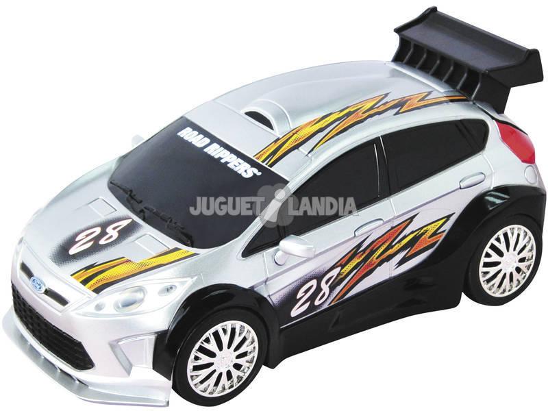 Hatchback Ford Fiesta