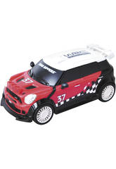 Hatchbaks Mini Countryman WRC. Nikko 33287