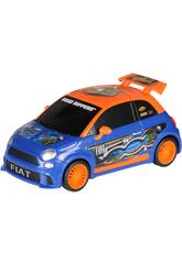imagen Hatchbaks Fiat 500. Nikko 33289
