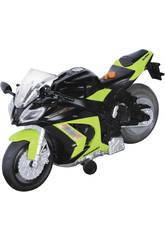 Moto Kawasaki Ninja ZX-10R