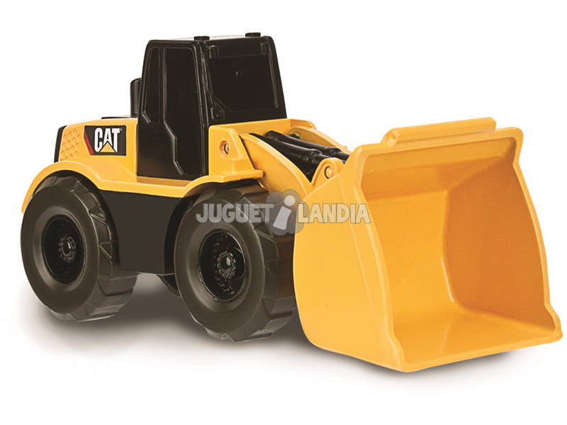 Mini Mover Wheel Loader