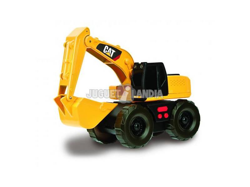 Mini Mover Excavator