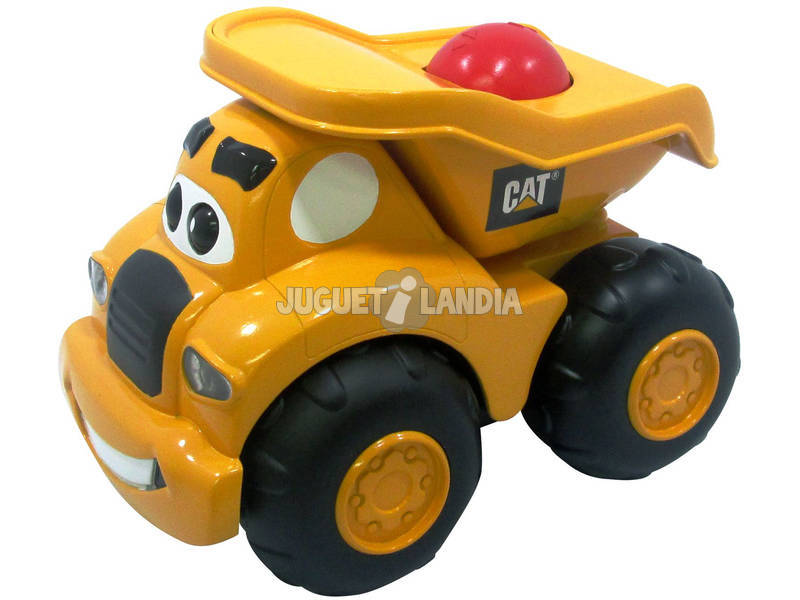 Roll´N Go Machines Dump Truck