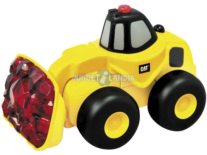 Rumblin´N Ride Wheel Loader