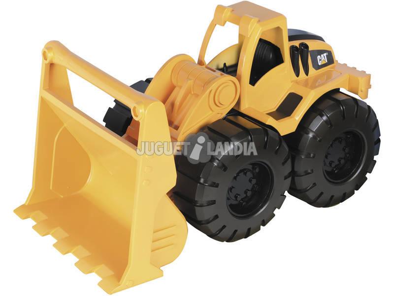Rugged Machines Wheel Loader
