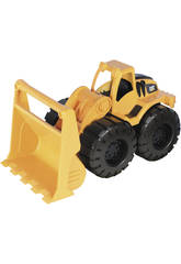 imagen Rugged Machines Wheel Loader