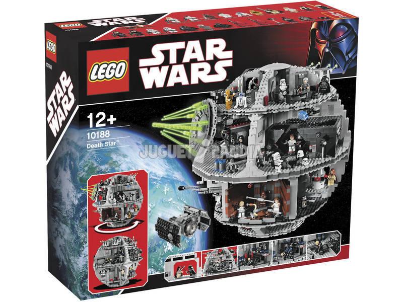 Lego Exclusiva Star Wars Death Star