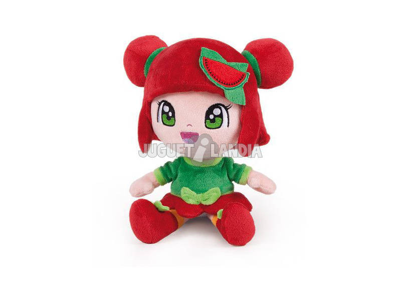 Peluche Pinypon Fruits 25 cm