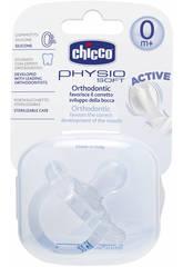 Chupete Gommotto Physio Soft Silicona 0m+