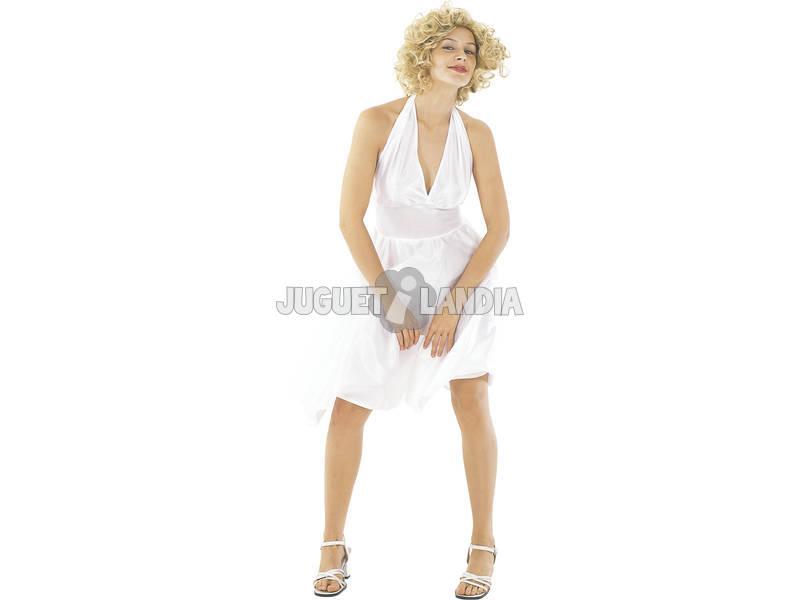 Déguisement Marilyn Femme Taille L