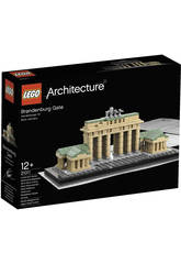 Lego Aquitectura Brandenburg Gate de Berl�n