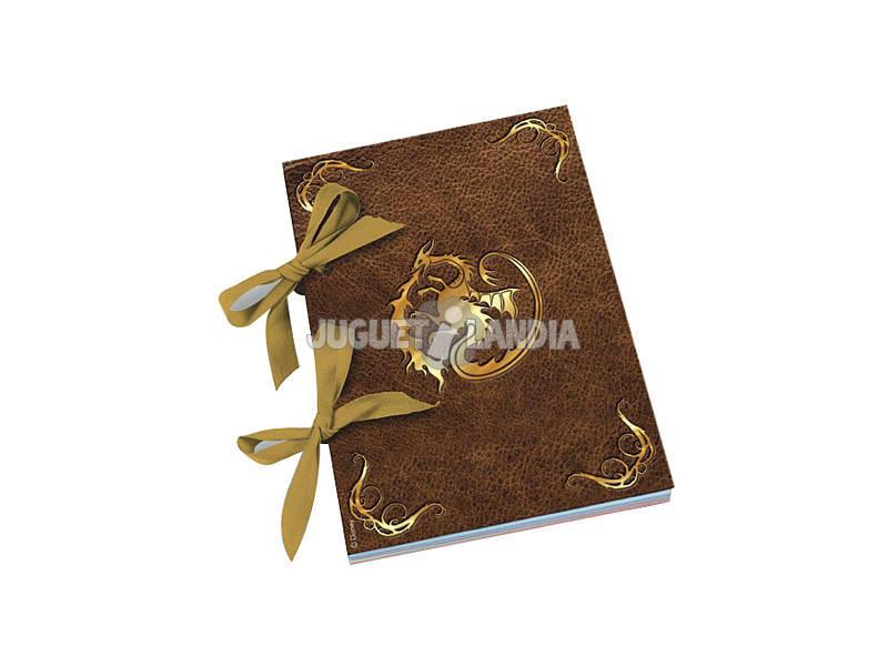 Descendientes Crea Tu Libro de Hechizos