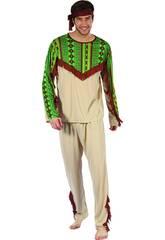 Costume Indiano Uomo M