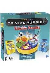 Trivial Pursuit Édition Familiale