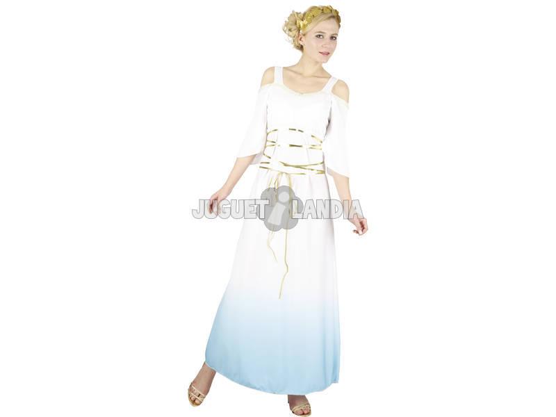 Disfraz Diosa Griega Mujer Talla L