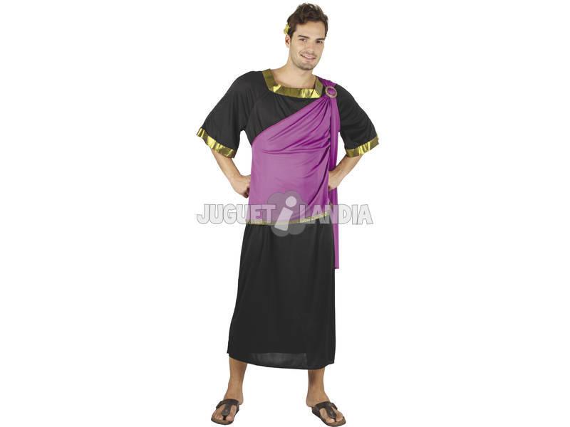 Disfraz Senador Romano Hombre Talla XL