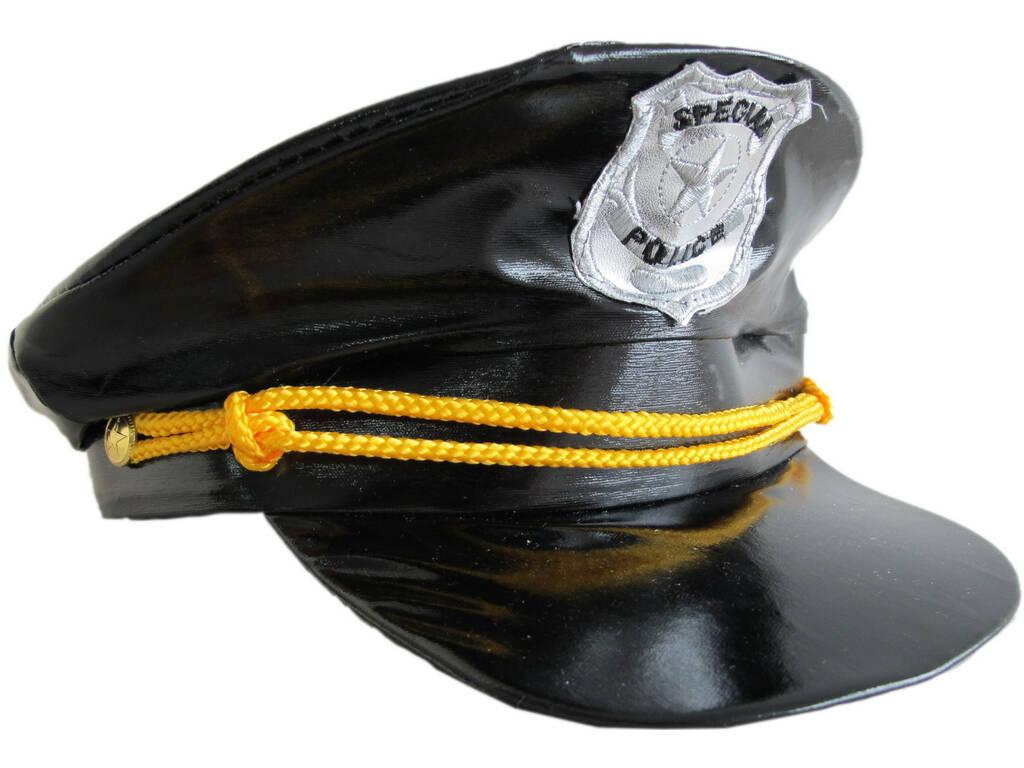 Cappello da Poliziotto