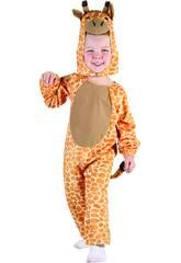 Kostüm Giraffe Baby Größe M