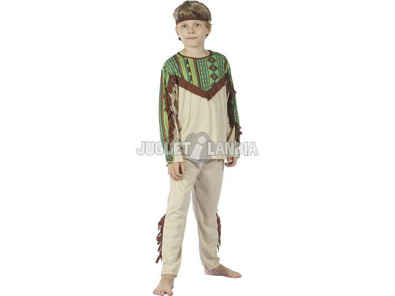Tamanho indiano da criança do traje XL