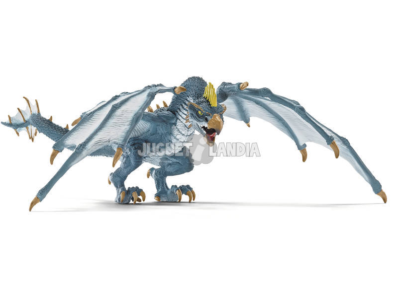 Dragon Volador