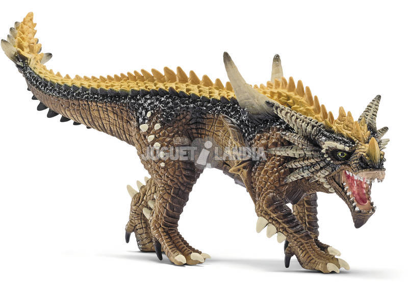 Dragon Cazador