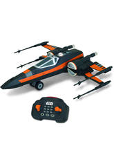 Giochi Preziosi - Star Wars U Command X-Wing Starfighter 30,5 cm