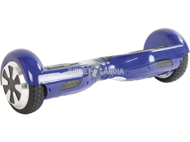 Patinete Monociclo Hoverboard Balance Scooter