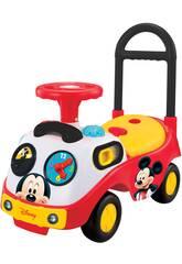 Mi Primer Correpasillos Mickey con Luces y Sonidos