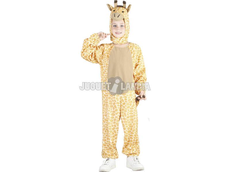 Déguisement Girafe Enfants Taille M