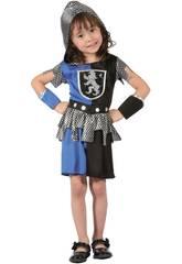 Costume Cavaliere Bebè Taglia S