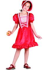 Disfraz Muñeca Lolita Niñas Talla M