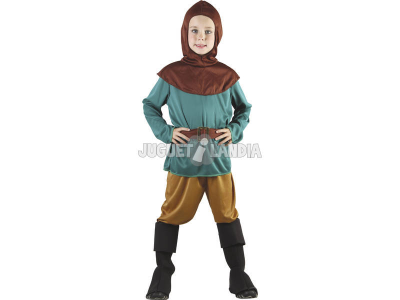 Costume Robin Hood Bimbo S