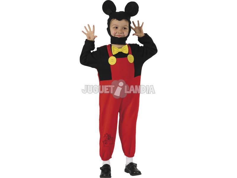 Costume Topolino per Bebè S