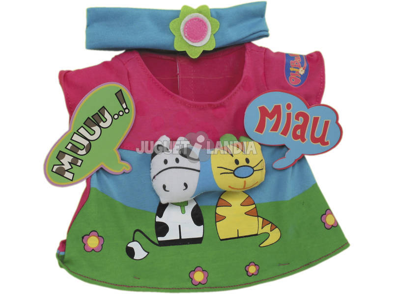 OH! BABY VESTIDOS FASHION ELECTRONICOS