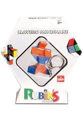 Porte Clefs Serpent Rubik's
