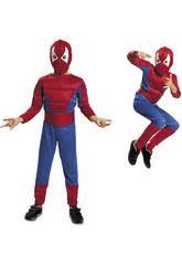 Costume Bimbo M Spiderman